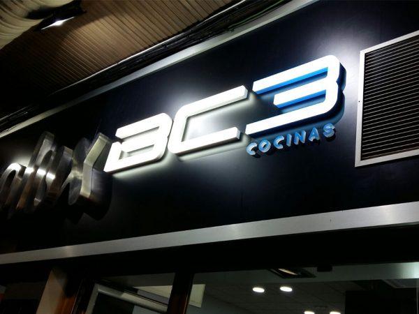 BC3 Cocinas