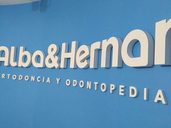 Alba & Hernanz