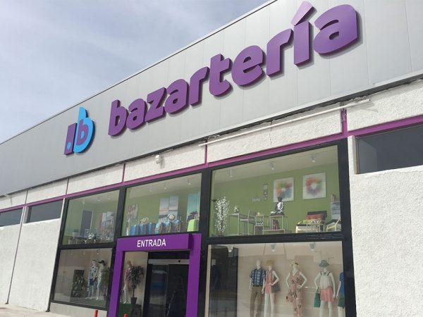 Bazarteria
