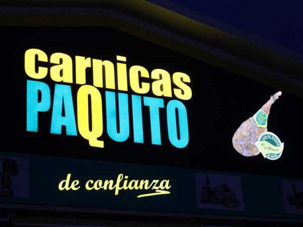 Cárnicas Paquito