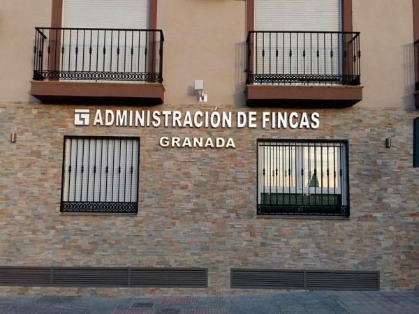 Administración de fincas Granada