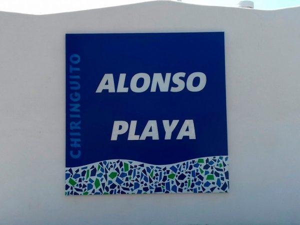 Alonso Playa