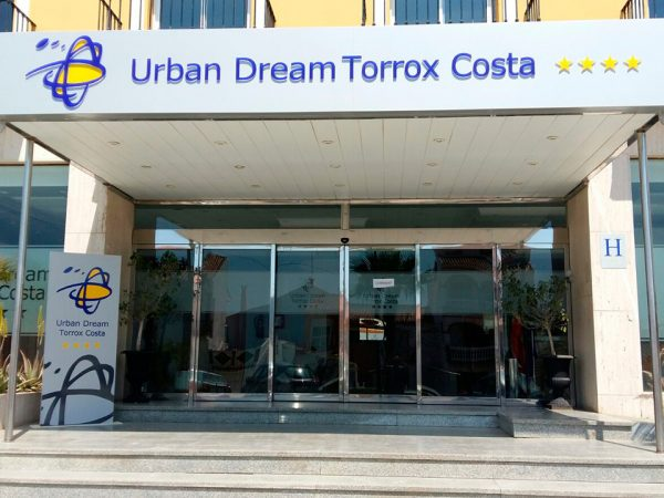 Urban Dream Torrox