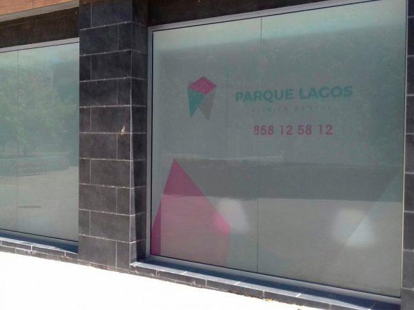Clínica dental Parque Lagos