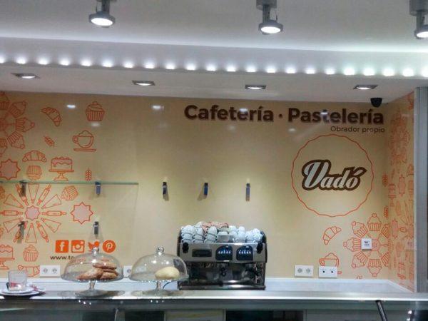 Cafetería Vadó