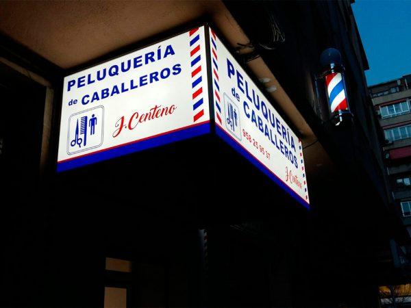 Peluquería Jose Centeno
