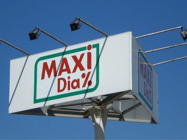 Maxi Dia