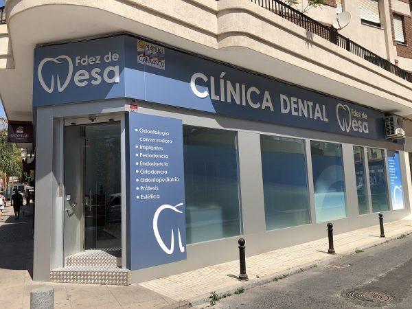 Clínica Dental Fernández Mesa Motril