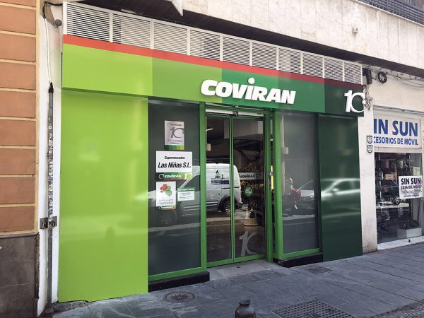 Coviran Granada San Antón