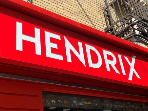 Agencia de Comunicación Hendrix
