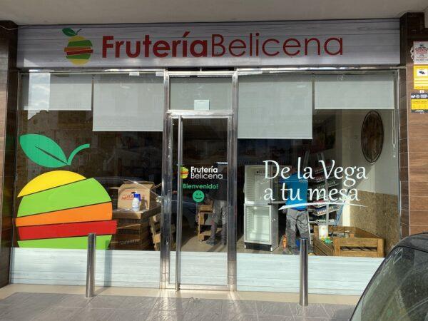 Frutería Belicena